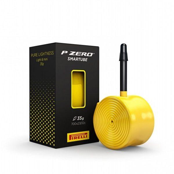 Pirelli SmarTUBE P Zero