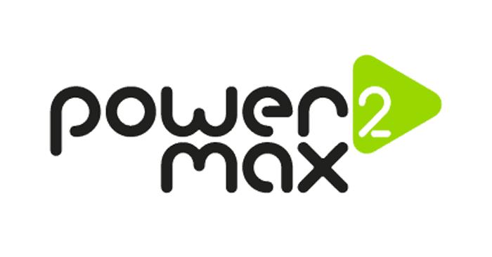 Power2Max Logo