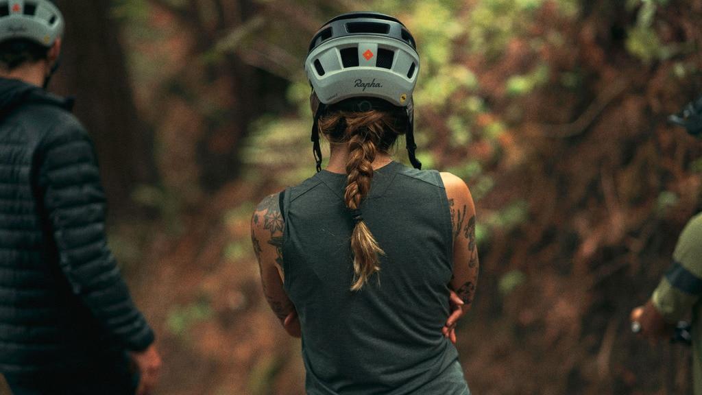 Rapha Mountain Bike Trail Wear