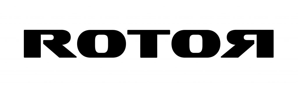 Rotor Components Logo