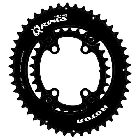Rotor Q-Rings for Shimano GRX