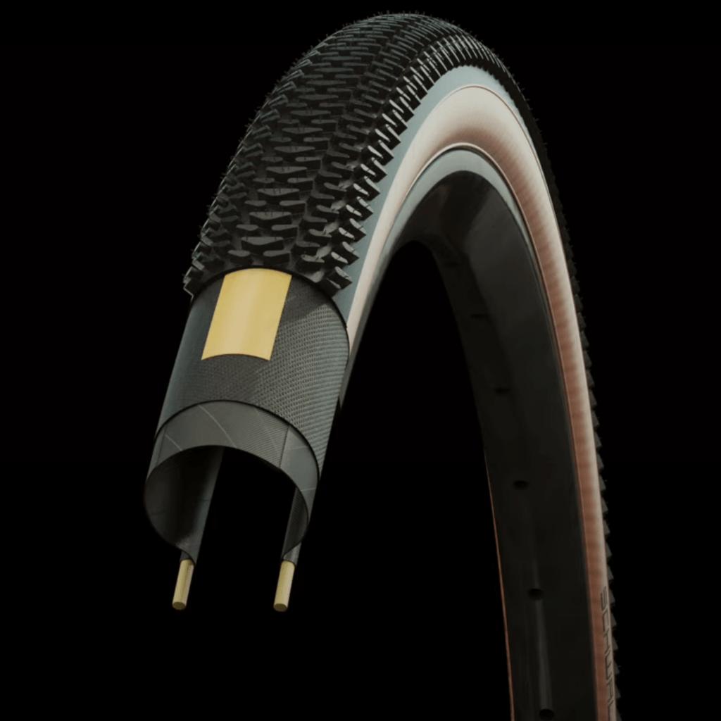 Schwalbe G-One R Tires