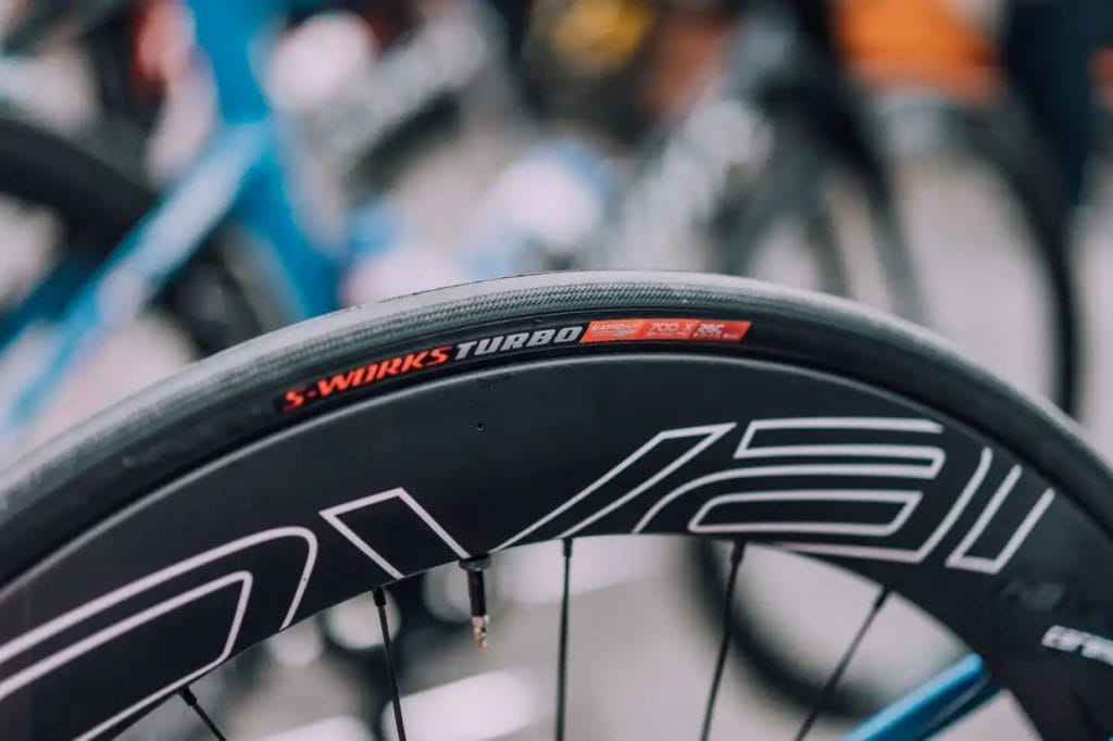 Specialized Turbo RapidAir Tires