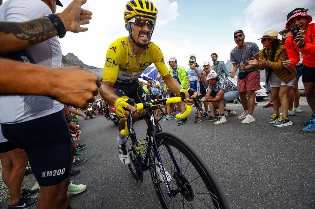2019 Tour de France Julian Alanphilippe