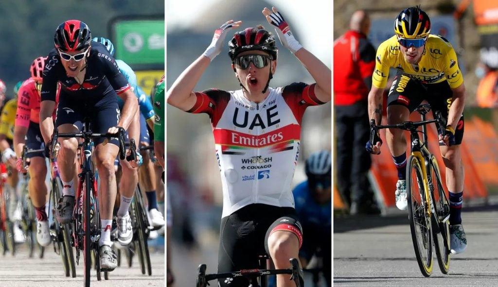 Tour de France Favorites