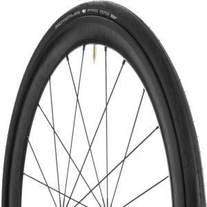 Schwalbe Pro One TLE Tires