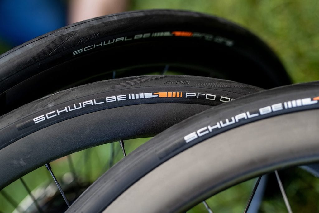 Tubeless Road Bike Tires
