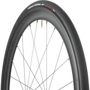 Vittoria Corsa G+ 2.0 TLR Tires