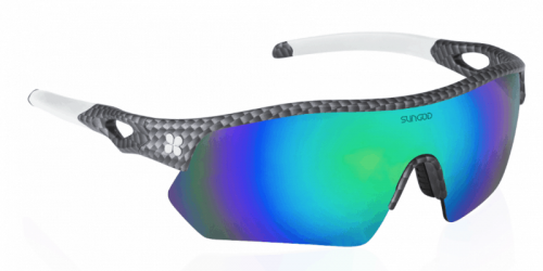 Sungod Pacebreakers Cycling Sunglasses